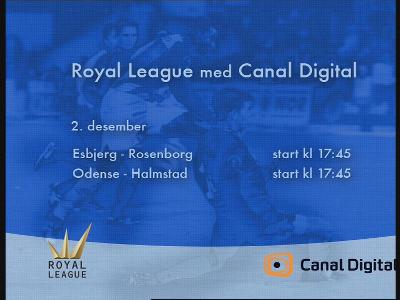 Royal League 1